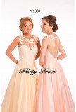 Prom Frocks PF9309 Champagne