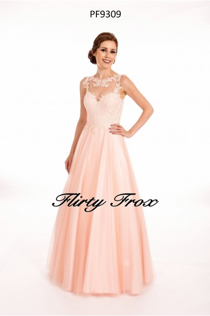 Prom Frocks PF9309 Pale Pink