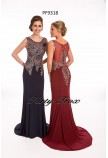 Prom Frocks PF9318 Navy