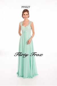 Prom Frocks PF9327 Mint