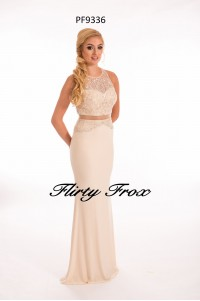 Prom Frocks PF9336 Champagne