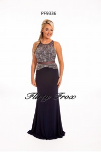 Prom Frocks PF9336 Navy
