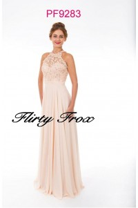 Prom Frocks PF9283 Champagne