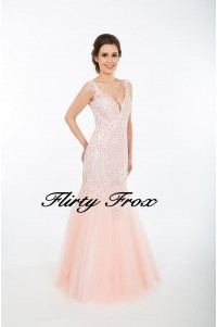 Prom Frocks PF9605 Pale Pink